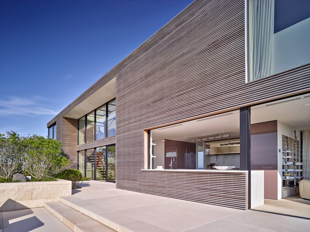 Field House Residence - Fairfield Pond Ln, Sagaponack, NY, USA