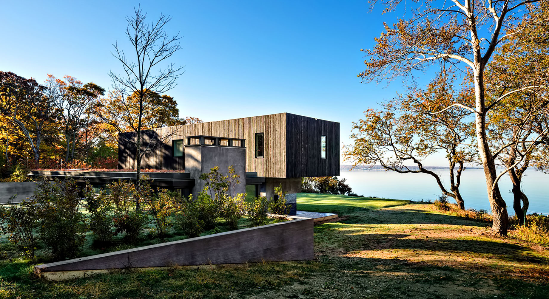 Shore House Luxury Residence - Sag Harbor, NY, USA