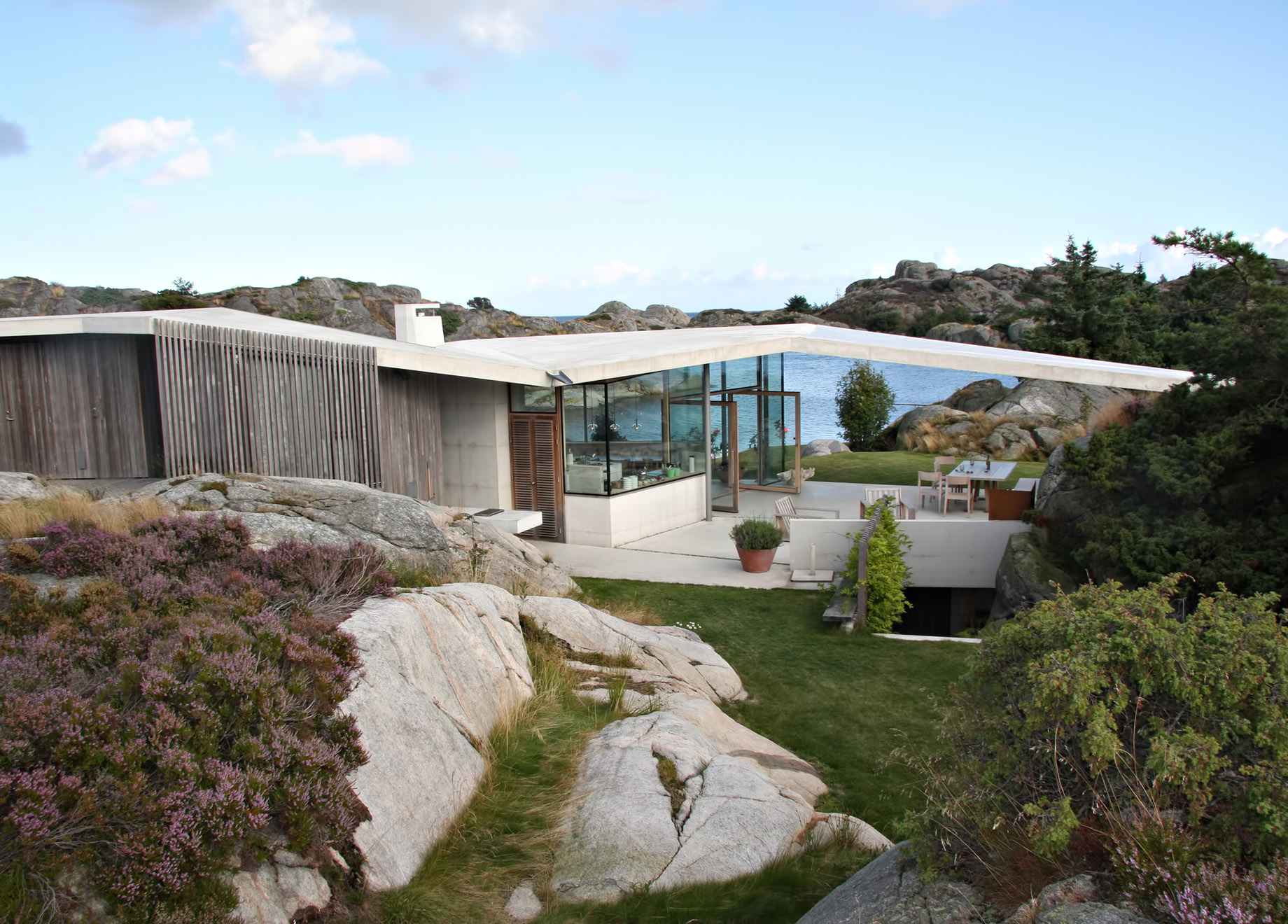 Lyngholmen Summer House – Lillesand, Agder, Norway