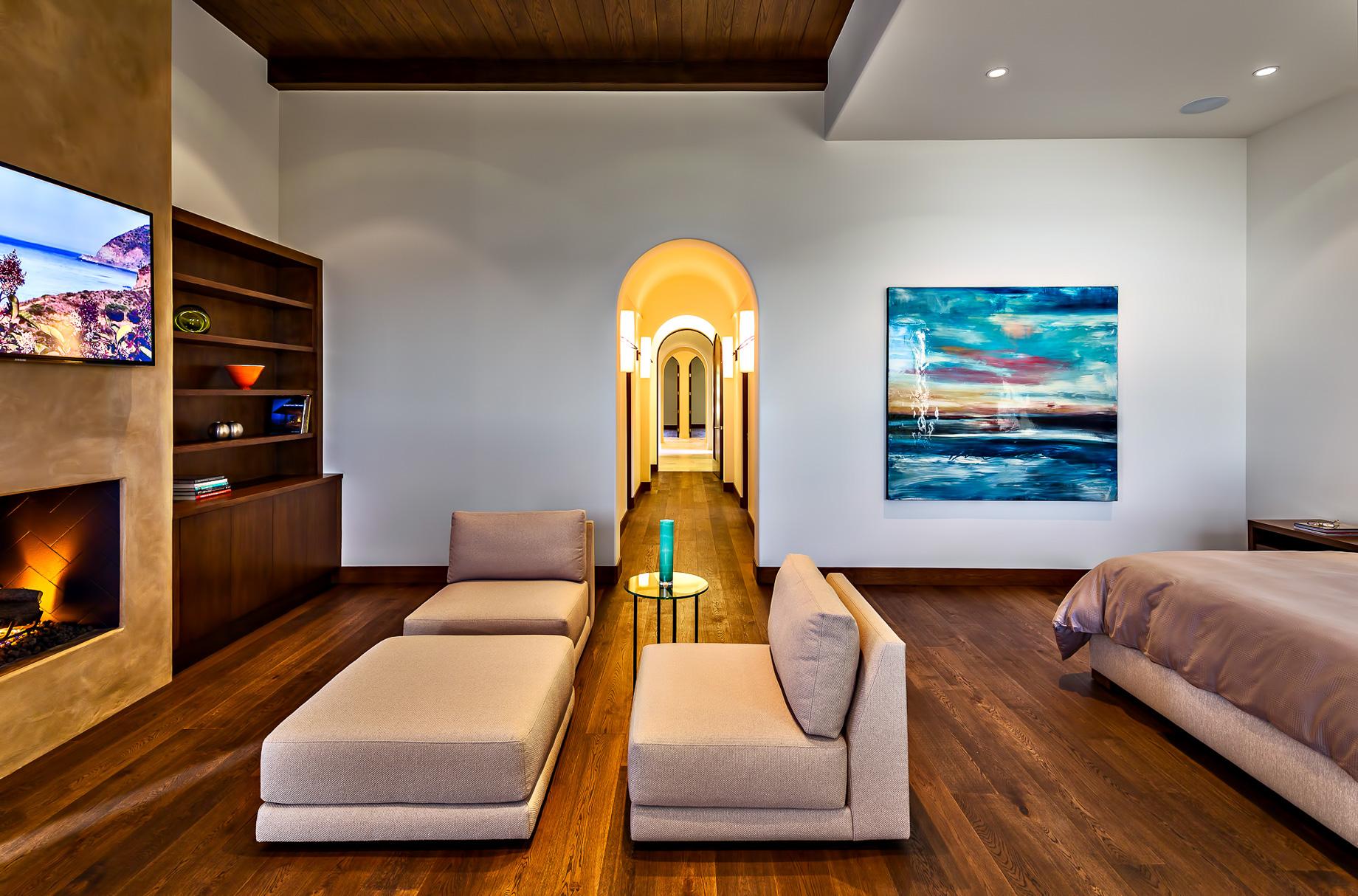 Marisol Spanish Estate – 11768 Ellice St, Malibu, CA, USA