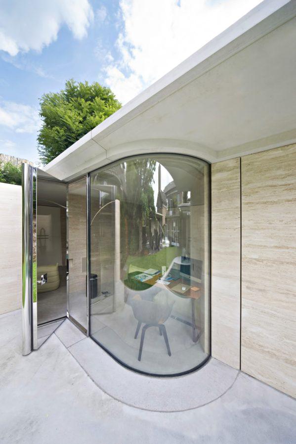 Pavilion House - Eindhoven, North Brabant, Netherlands