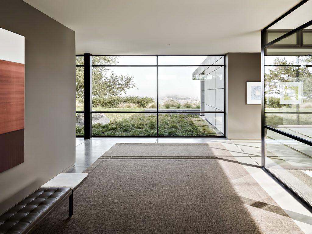 Carmel Ridge Residence - Santa Lucia Preserve, Carmel, CA, USA