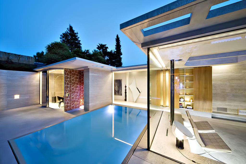 Pavilion House – Eindhoven, North Brabant, Netherlands