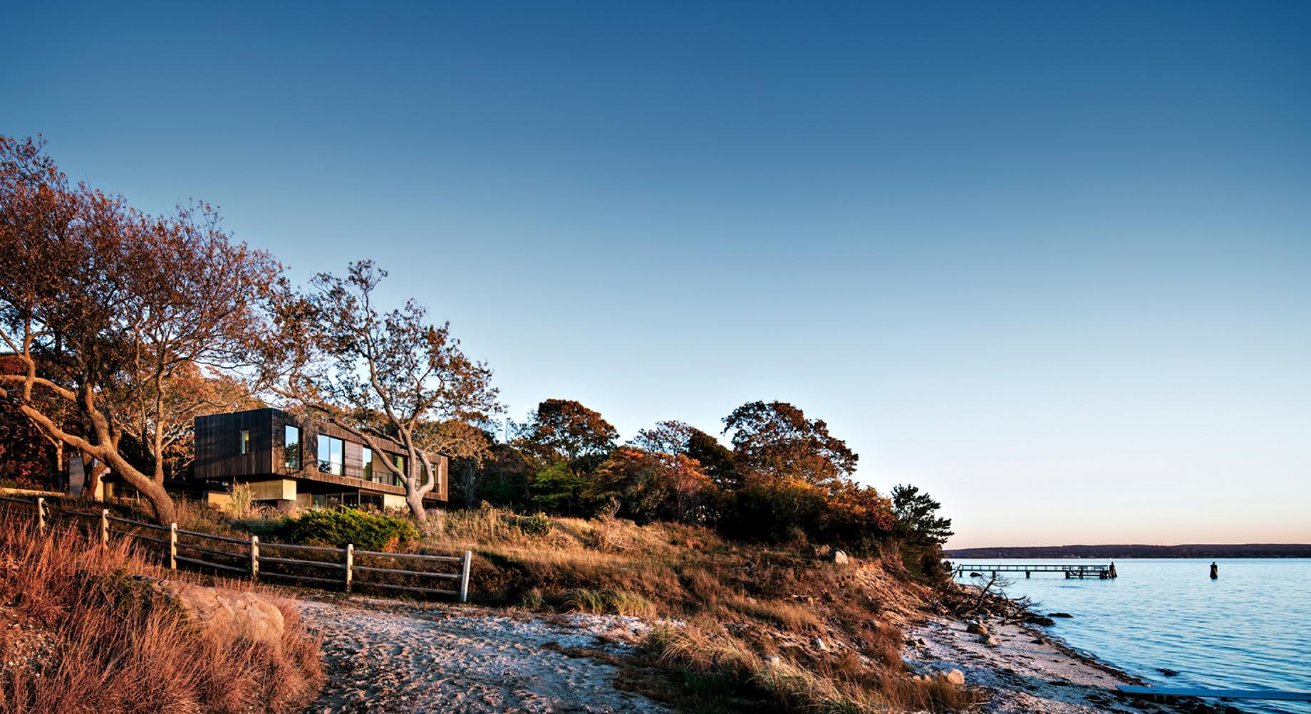 Shore House Luxury Residence – Sag Harbor, NY, USA
