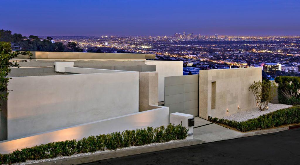 Bird Streets Modern - 1424 Tanager Way, Los Angeles, CA, USA