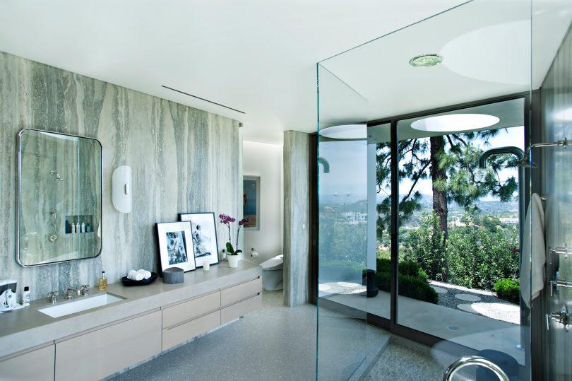 Trousdale Estates Modern - 1935 Carla Ridge, Beverly Hills, CA, USA