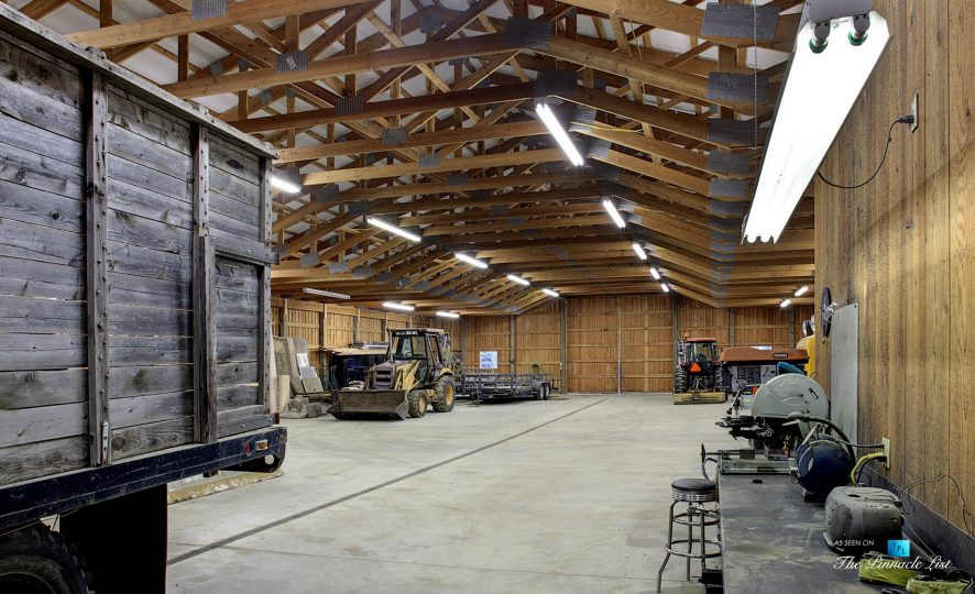 251 Outdoors and Outbuildings - Thunder Ranch - 7095 Bottle Bay Rd, Sagle, ID, USA