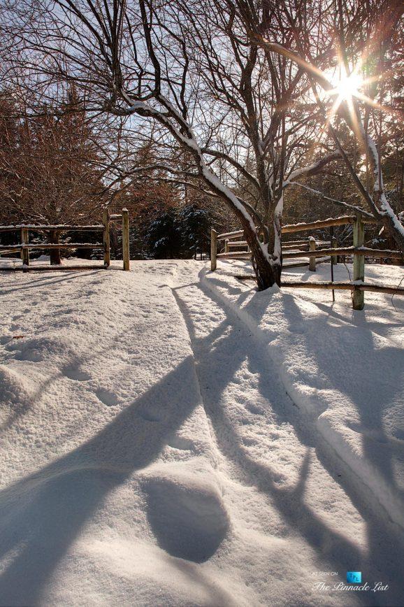 Winter Holidays - Thunder Ranch - 7095 Bottle Bay Rd, Sagle, ID, USA