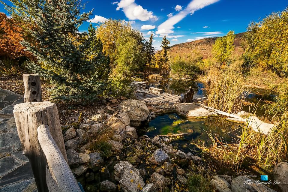 2460 Aspen Springs Dr, Park City, UT, USA