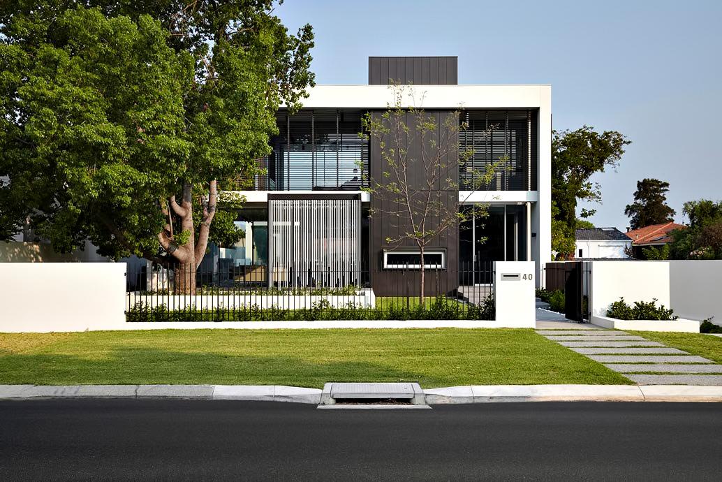 Gallery House – 40 The Avenue, Nedlands, WA, Australia
