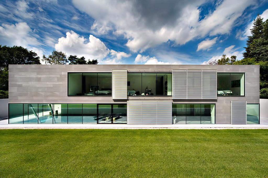 Villa De Mast Luxury Residence – Eersel, North Brabant, Netherlands