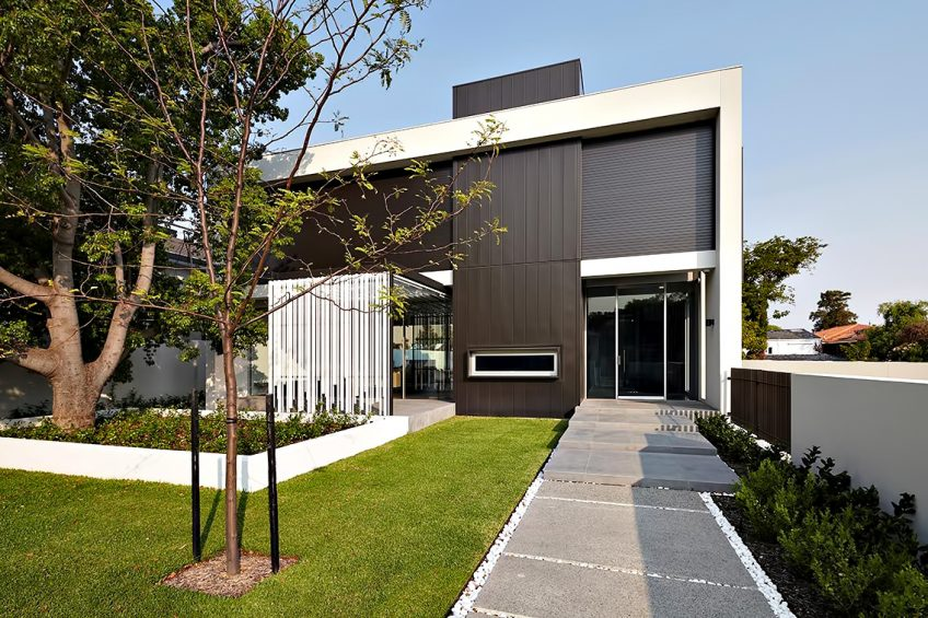 Gallery House - 40 The Avenue, Nedlands, WA, Australia