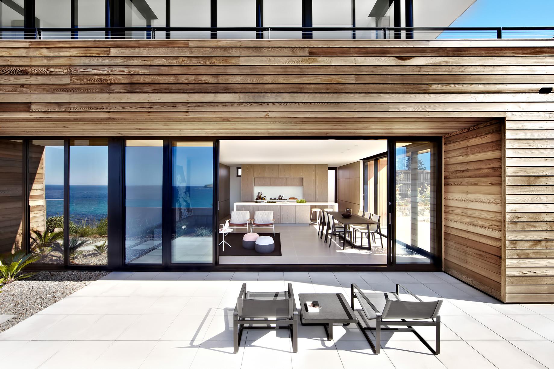 Lamble Luxury Residence – Gerringong, New South Wales, Australia