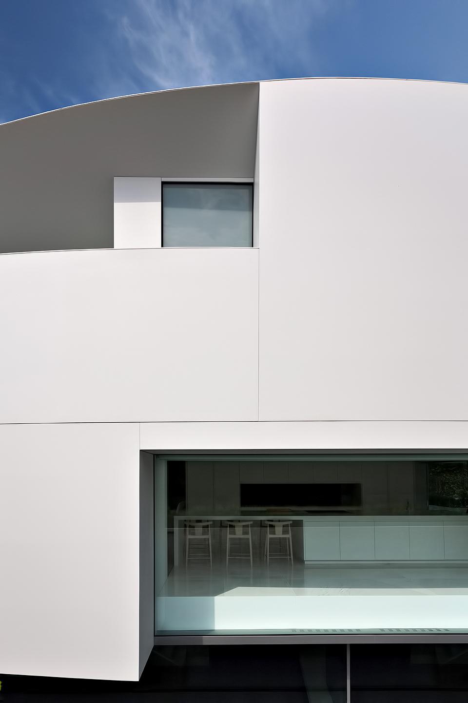 Casa Balint Luxury Residence – Bétera, València, Spain