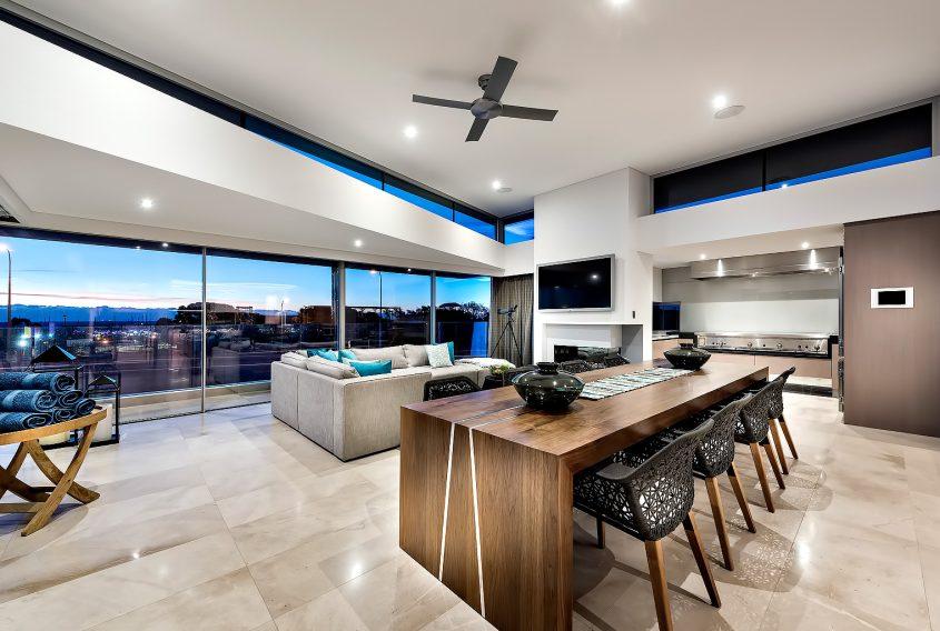 08 - Perth Luxury Residence - Seaward Loop, Sorrento, WA, Australia