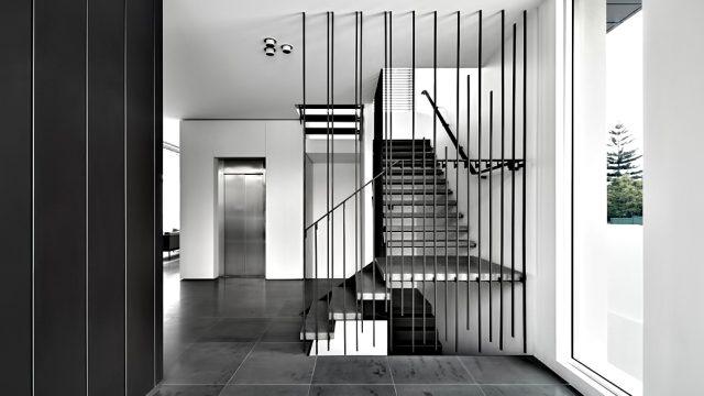 Gallery House - 40 The Avenue, Nedlands, WA, Australia