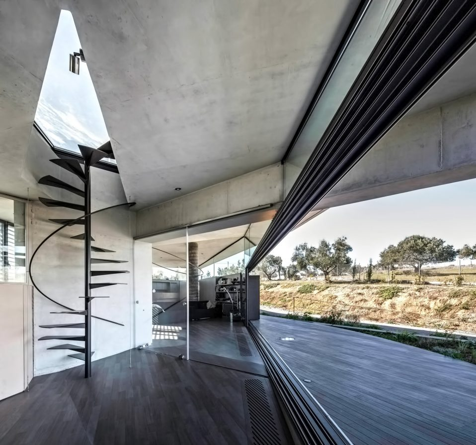 Sikamino Residence - Oropos, Attica, Greece