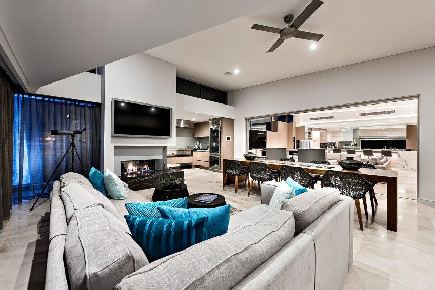 10 - Perth Luxury Residence - Seaward Loop, Sorrento, WA, Australia