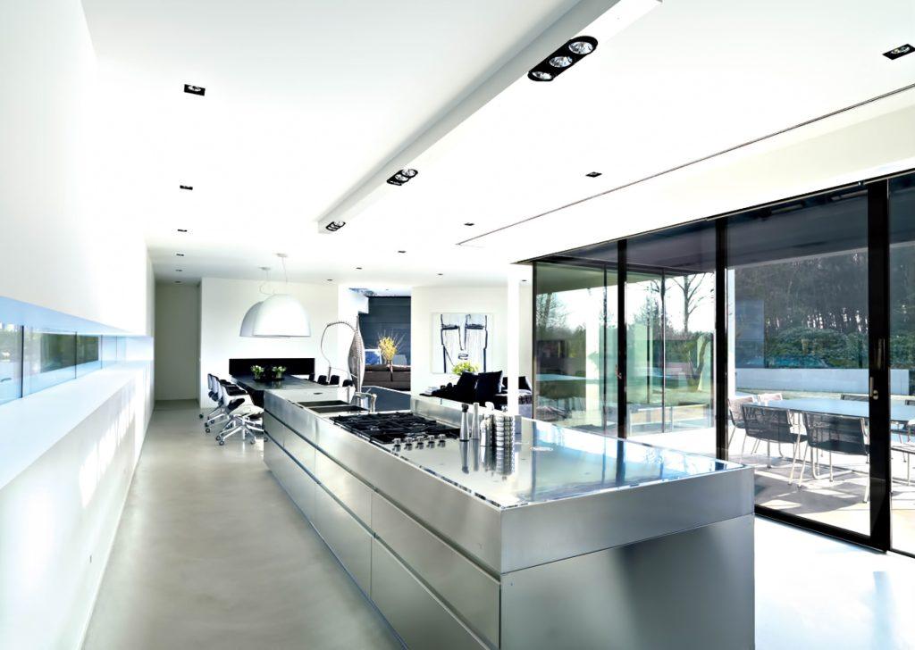 10 - Villa De Mast Luxury Residence - Eersel, North Brabant, Netherlands