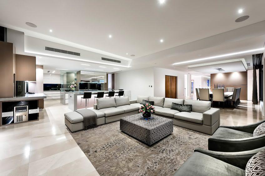 11 - Perth Luxury Residence - Seaward Loop, Sorrento, WA, Australia