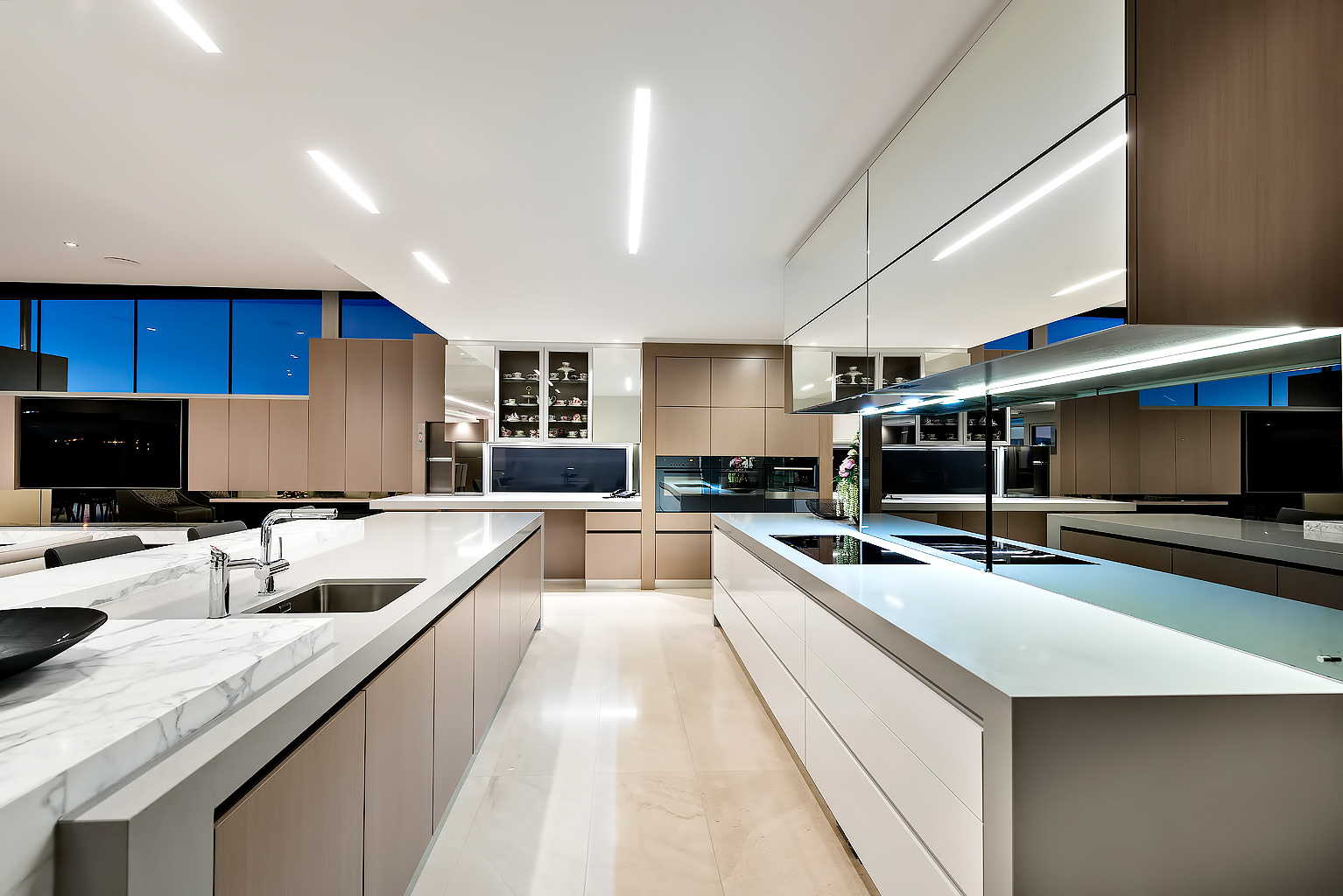 Perth Luxury Residence - Seaward Loop, Sorrento, WA, Australia