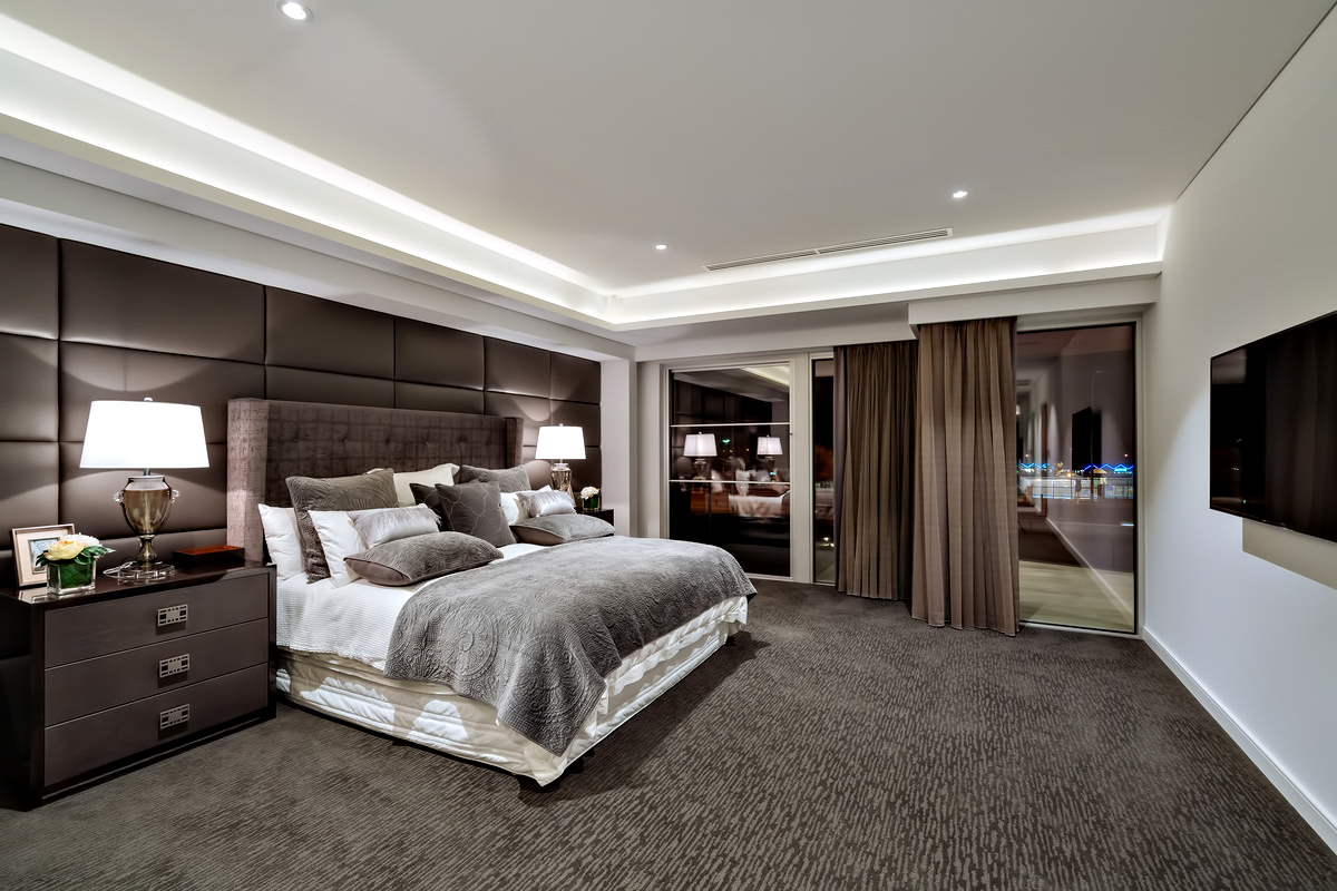 Perth Luxury Residence – Seaward Loop, Sorrento, WA, Australia