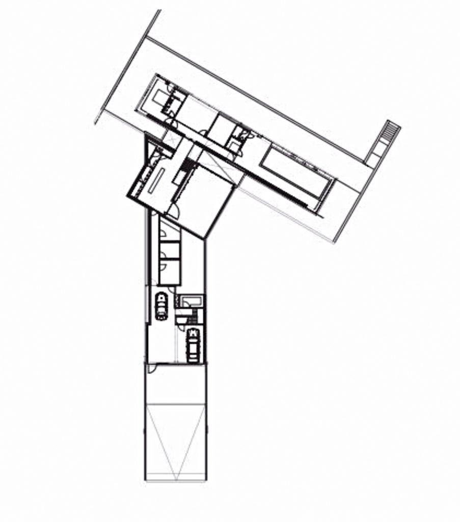 Floor Plans - Villa De Mast Luxury Residence - Eersel, North Brabant, Netherlands