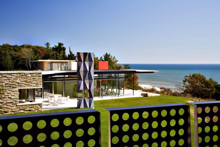 Hamptons Beach House - 234 Old Montauk Hwy, Montauk, NY, USA