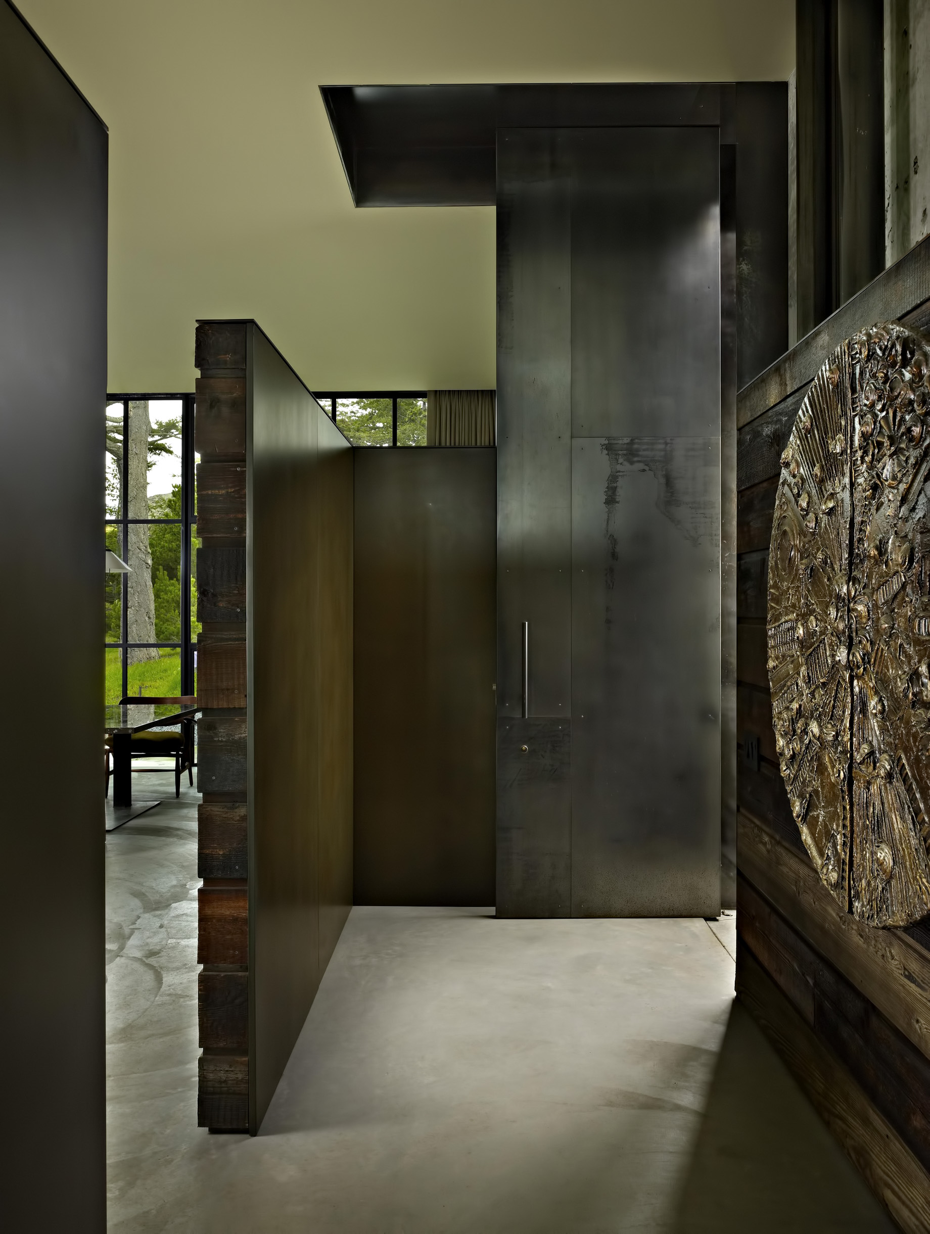 Pierre House Luxury Residence - San Juan Islands, WA, USA