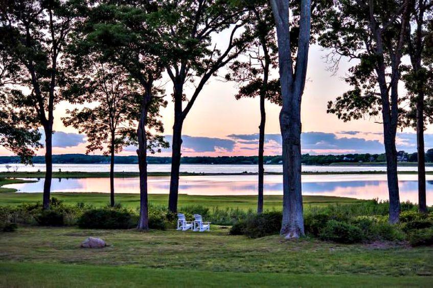 North Haven Modern - 6 Seaponack Dr, Sag Harbor, NY, USA