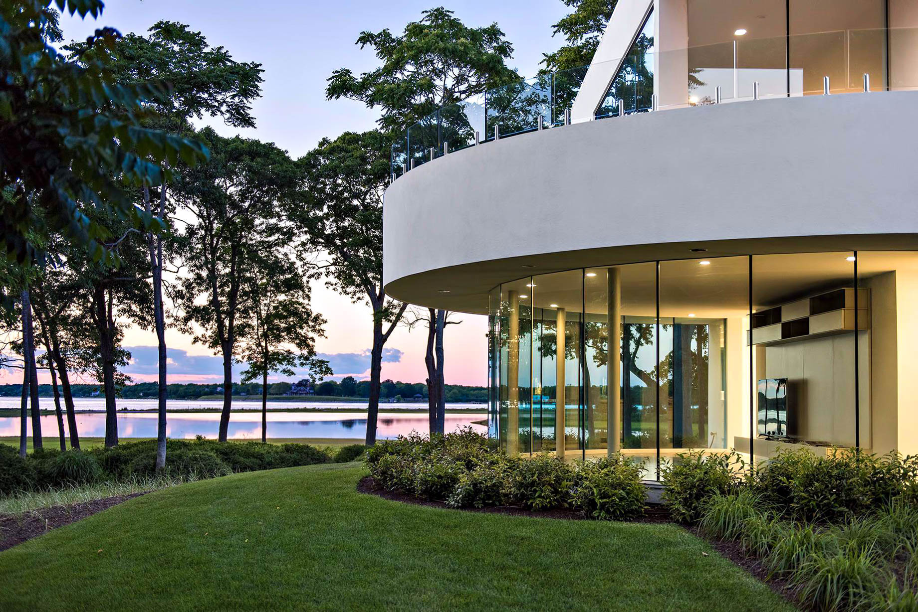 North Haven Modern – 6 Seaponack Dr, Sag Harbor, NY, USA