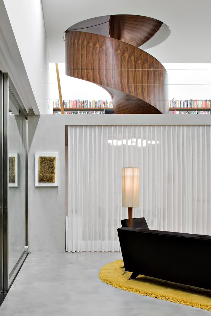 Cubo House Luxury Residence - Jardins, São Paulo, Brazil