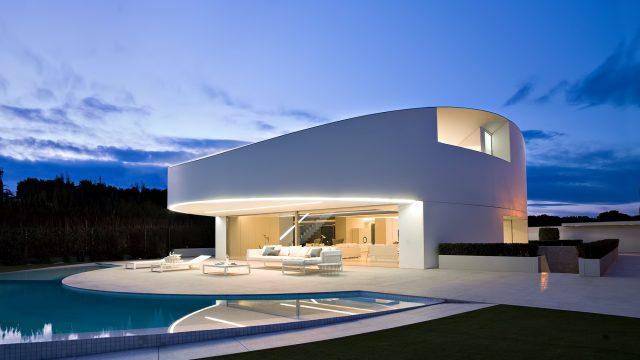 Casa Balint Luxury Residence - Bétera, València, Spain