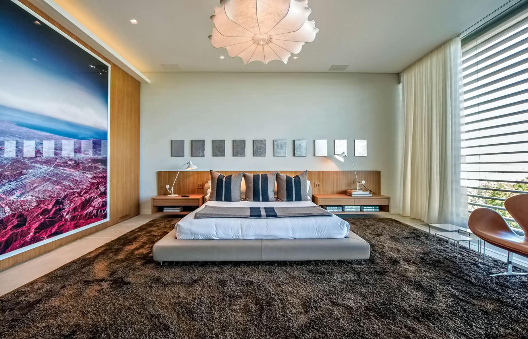 Hamptons Luxury Modern – 1285 Flying Point Rd, Water Mill, NY, USA
