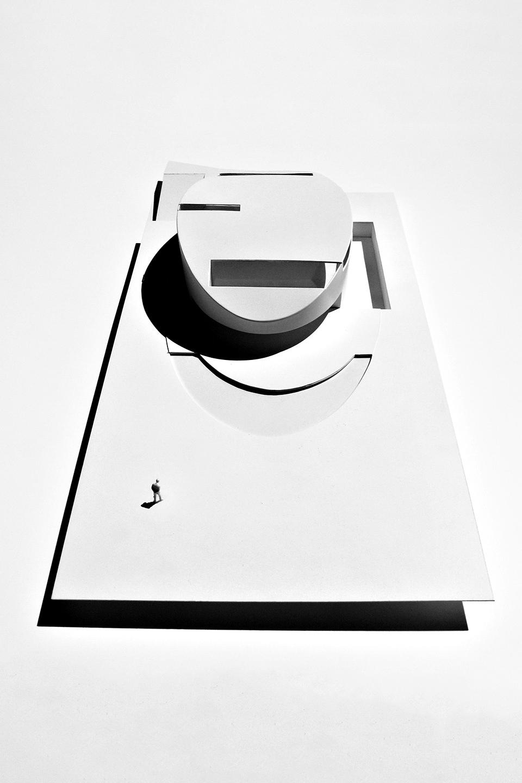Render – Casa Balint Luxury Residence – Bétera, València, Spain