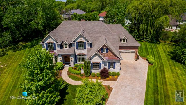 63 Mitchell Cir, Wheaton, IL, USA - Luxury Real Estate