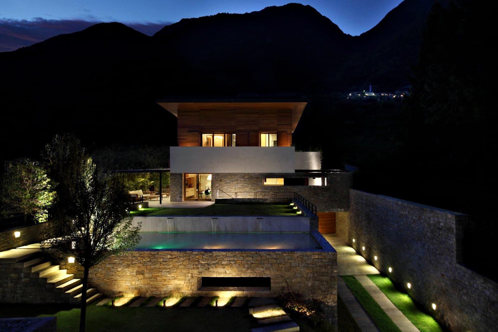 Casa GT Luxury Villa – Postalesio, Sondrio, Lombardy, Italy