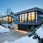Zinc House Luxury Residence – Aspen, CO, USA 🇺🇸