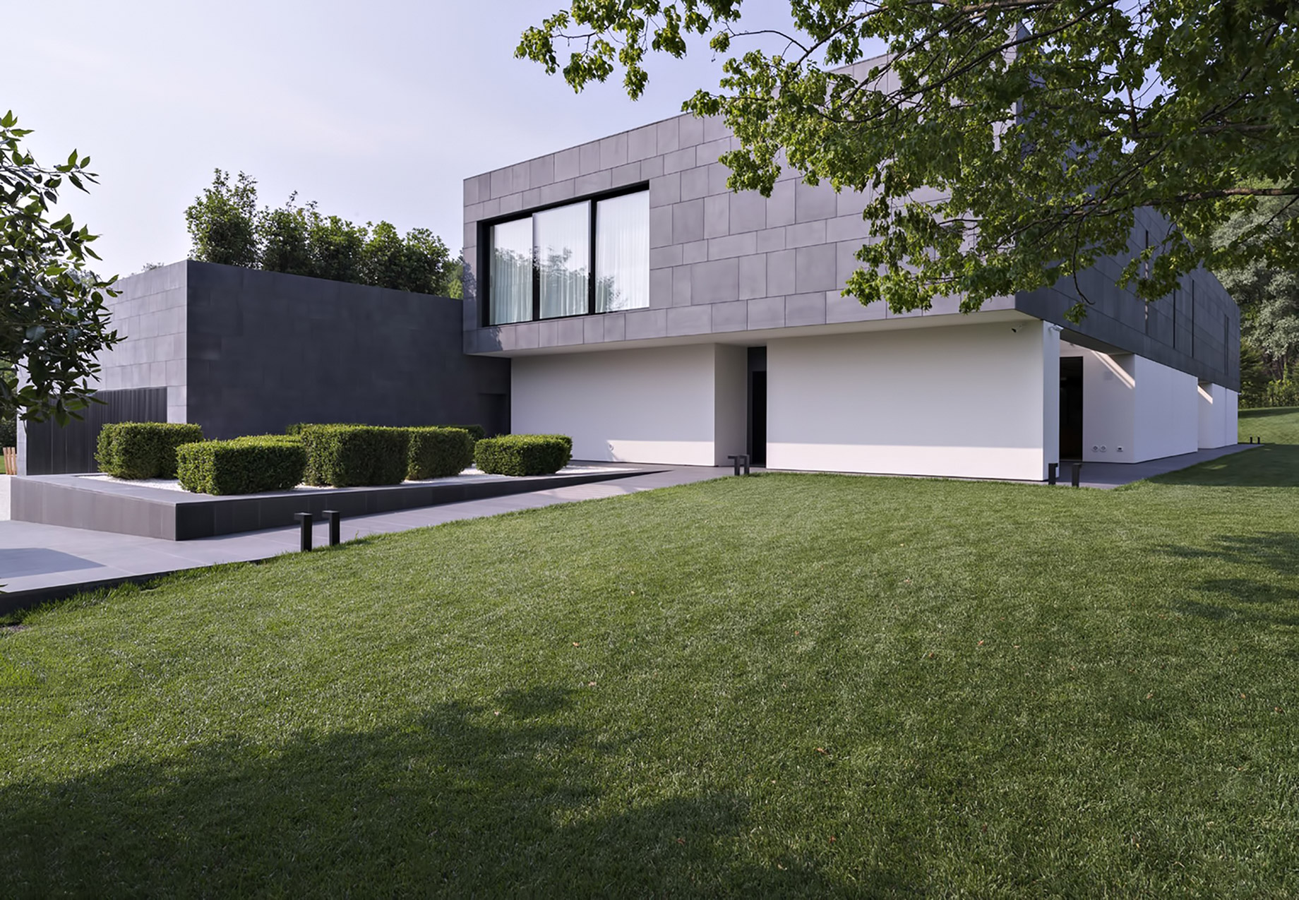 Pietra Luxury Villa – Conegliano, Treviso, Veneto, Italy
