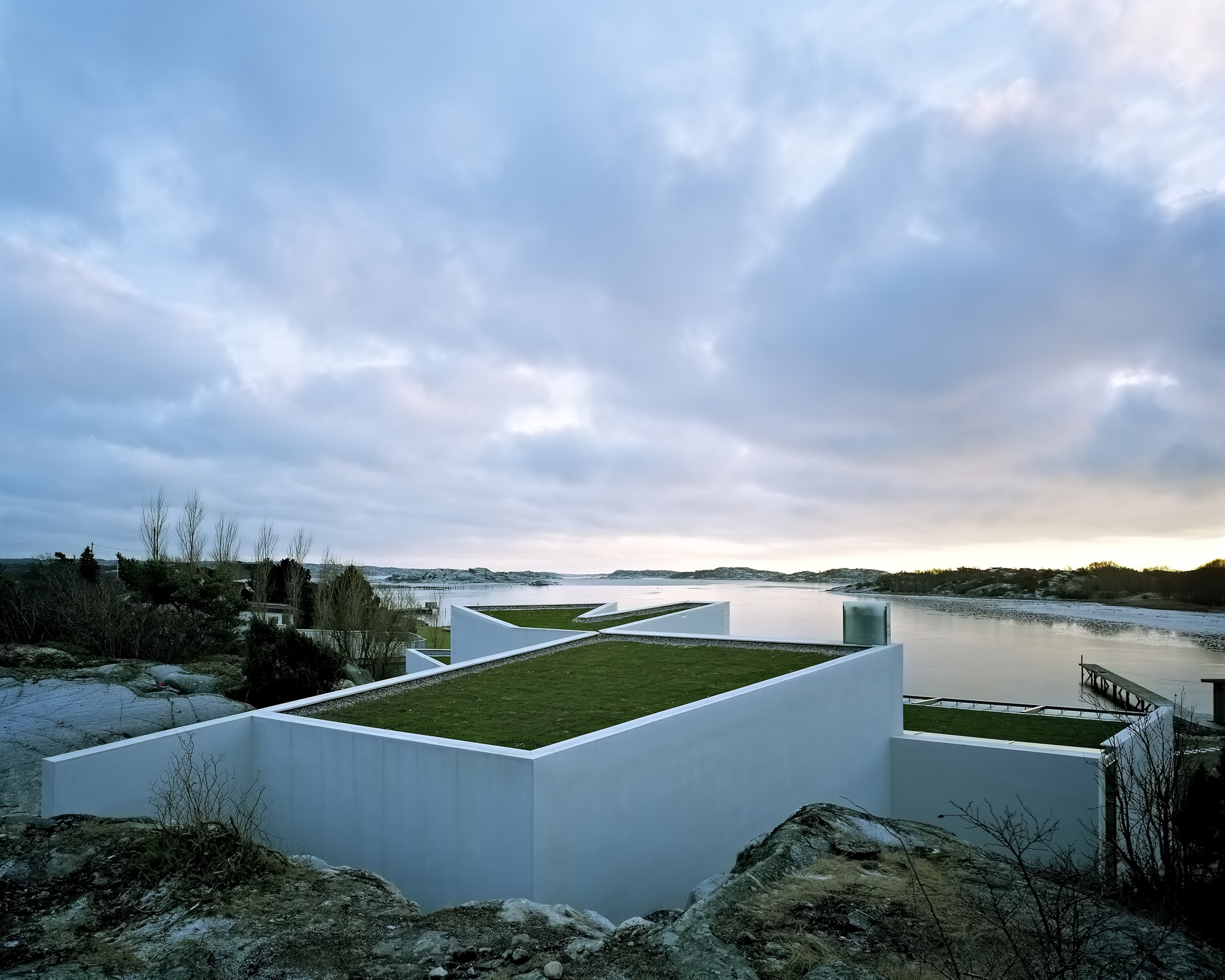 Amundon House Luxury Residence - Brottkärr, Gothenburg, Västra Götaland, Sweden