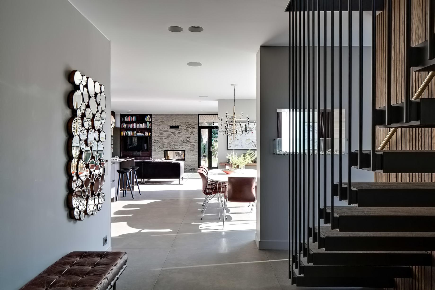 Villa J Residence – Sjovagen 7, Höllviken, Skåne, Sweden
