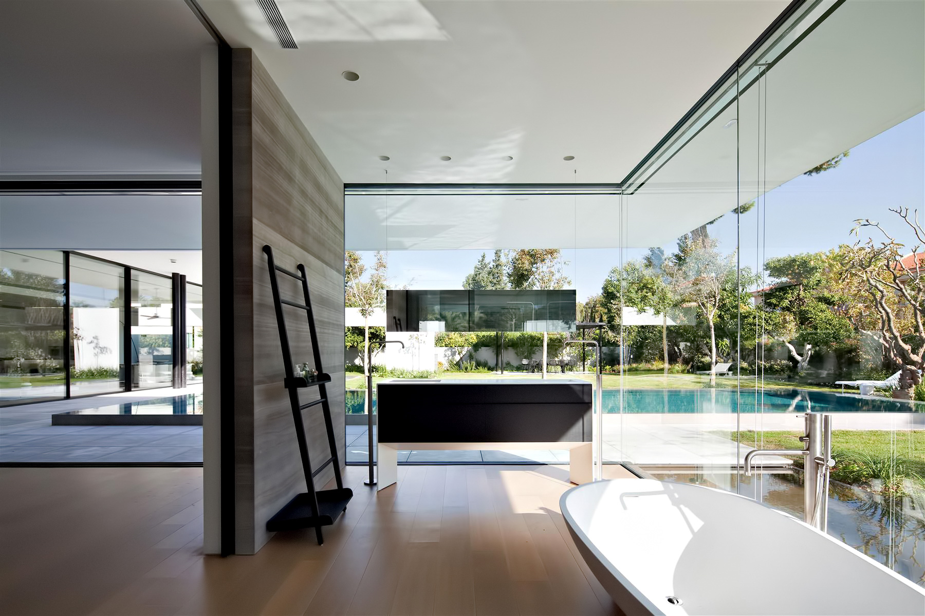 Float House Luxury Villa - Jaffa, Tel Aviv, Israel