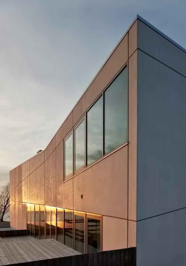 Widlund House Luxury Residence - Öland, Kalmar, Sweden