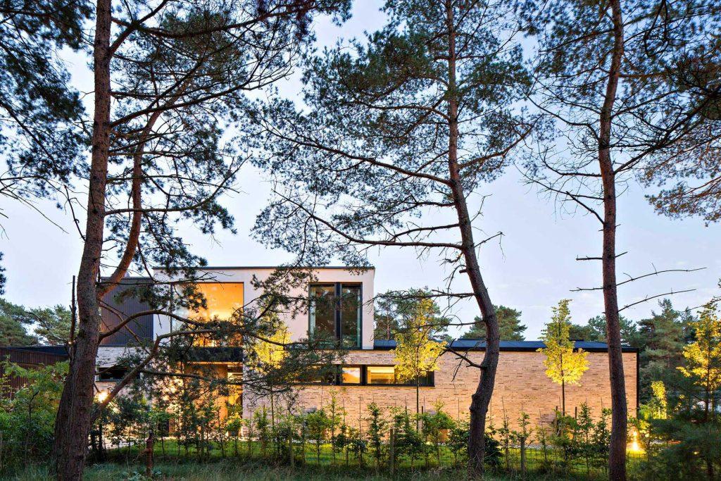 Villa J Residence - Sjovagen 7, Höllviken, Skåne, Sweden