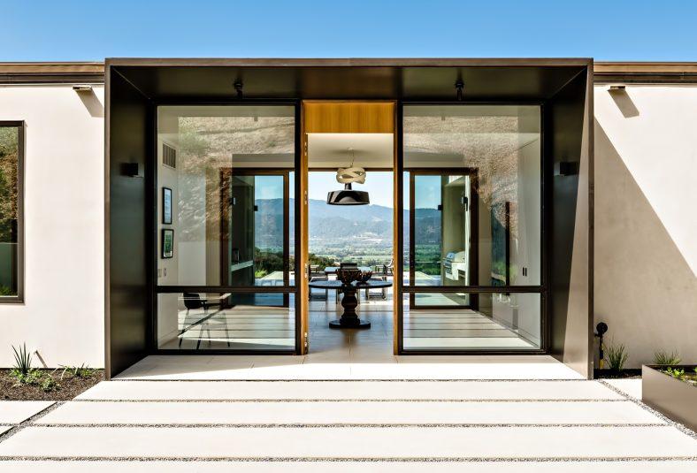 Napa Valley Luxury Residence - Silverado Trail, Napa, CA, USA