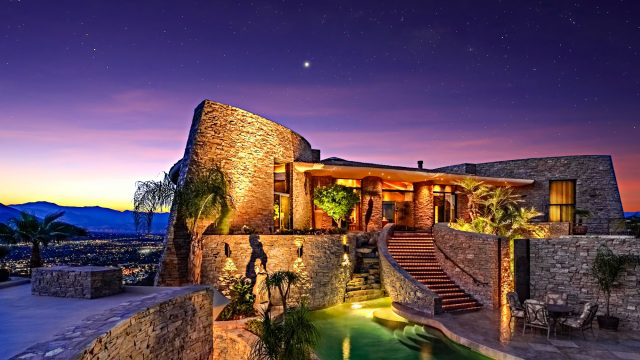2399 Southridge Drive, Palm Springs, CA, USA