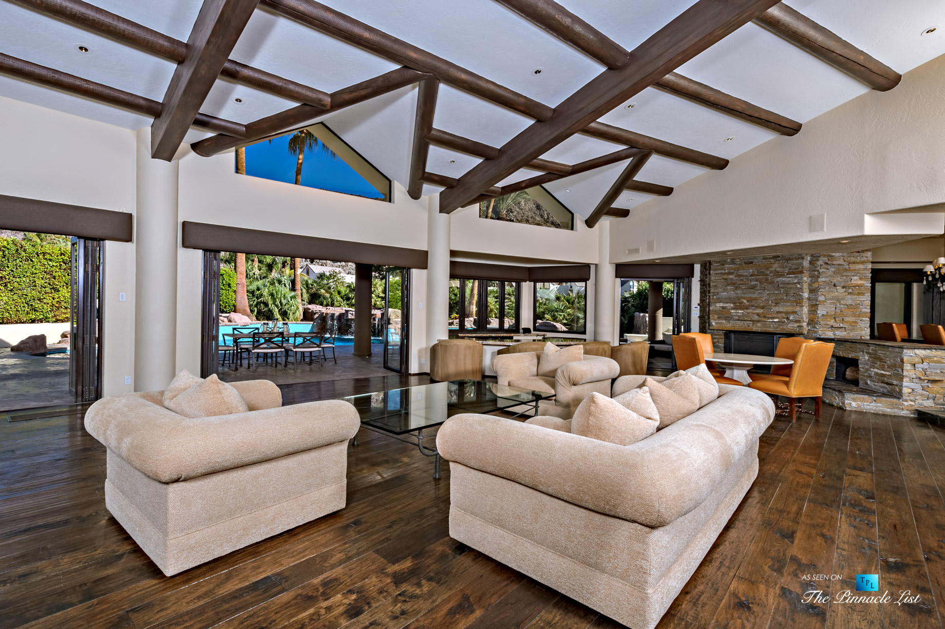 77812 Cottonwood Cove, Indian Wells, CA, USA