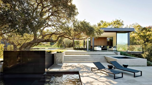 Oak Pass Residence - 9601 Oak Pass Rd, Beverly Hills, CA, USA