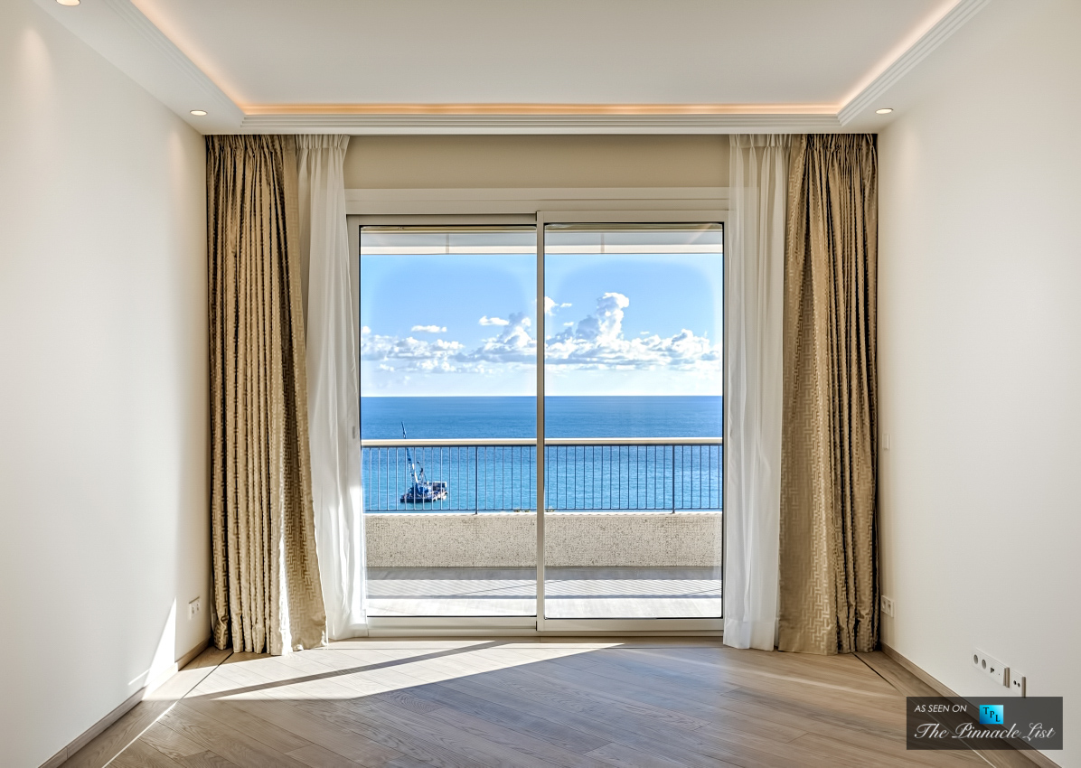 Life in the Principality - €4.5 Million Monaco Penthouse Apartment For Sale