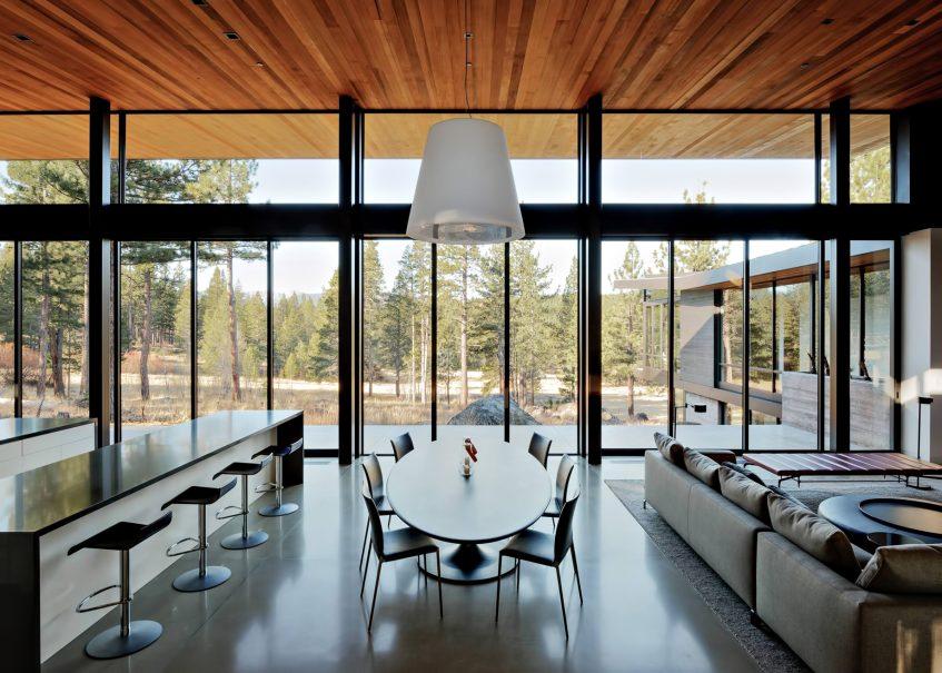 Martis Camp 479 Luxury Residence - Truckee, CA, USA